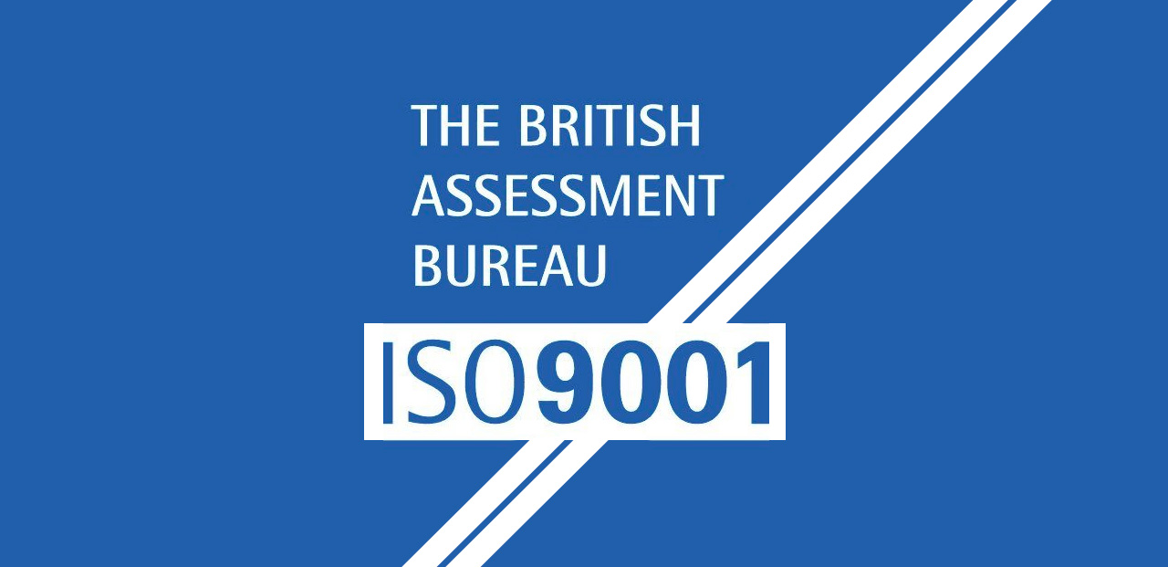 Medical Reports Ltd achieves ISO 9001 and ISO 27001 Accreditation