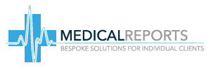 Medical Reports Ltd logo